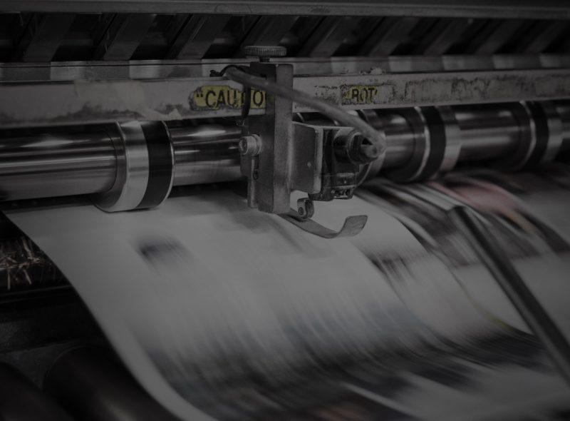 spoed drukwerk